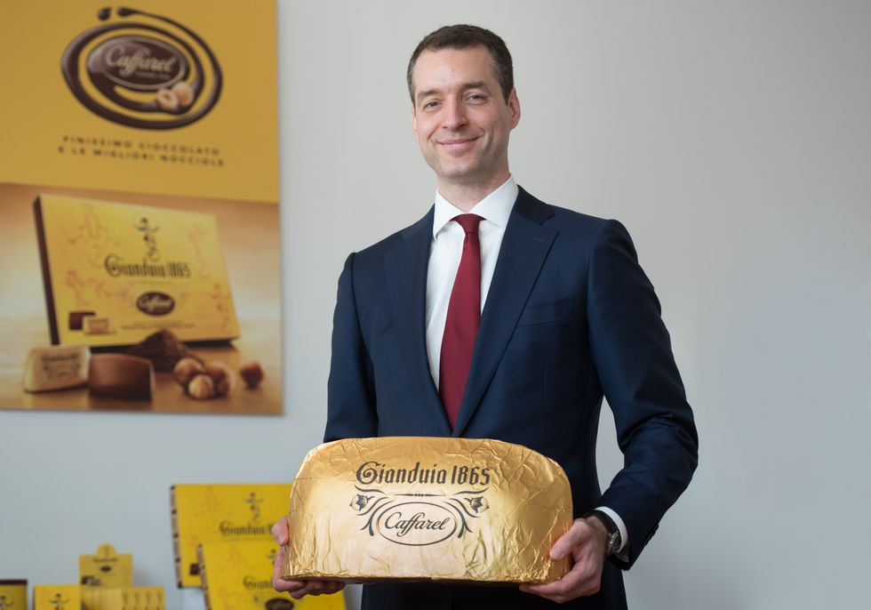 Caffarel esporta cioccolato in 50 Paesi, ora si concentra sull'Italia