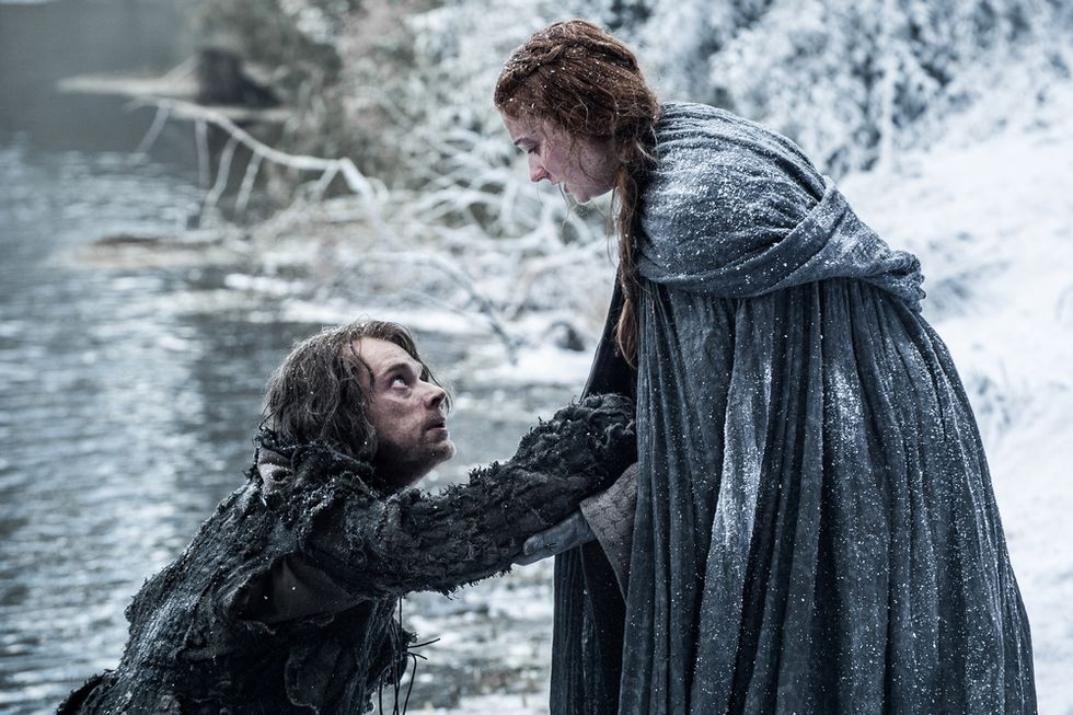 Game of Thrones 6: nuovo trailer, foto e anticipazioni