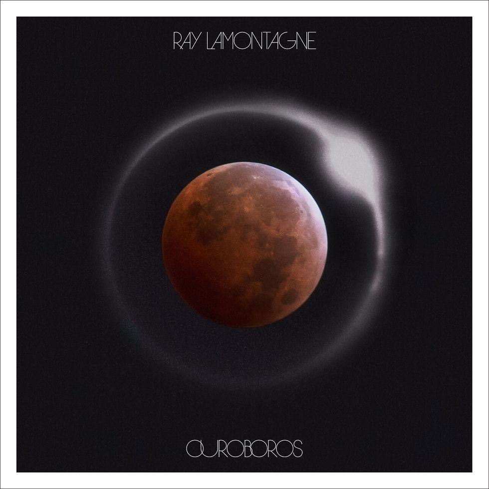 Ray LaMontagne, Ouroboros: un album old school da scoprire nel weekend