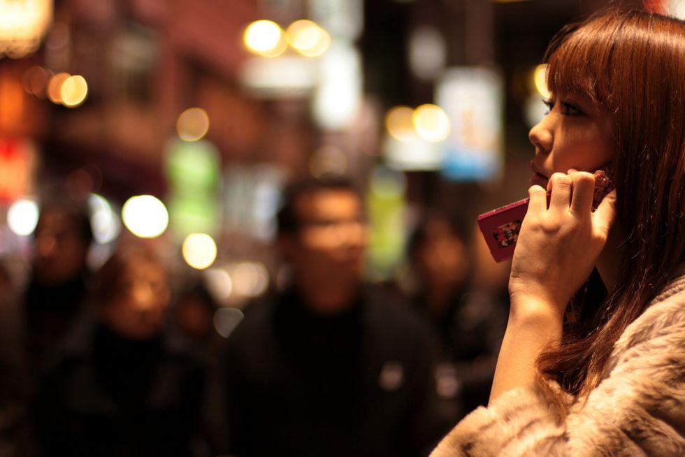 Cellulari insicuri: chiunque può ascoltare le nostre telefonate