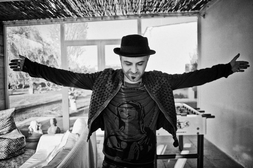 """Negramaro: """"La rivoluzione siamo noi"""" - Intervista a Giuliano Sangiorgi"""