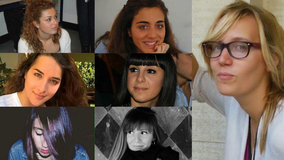 """Chi sono le vittime italiane dell'incidente dell'autobus """"Erasmus"""" in Spagna"""