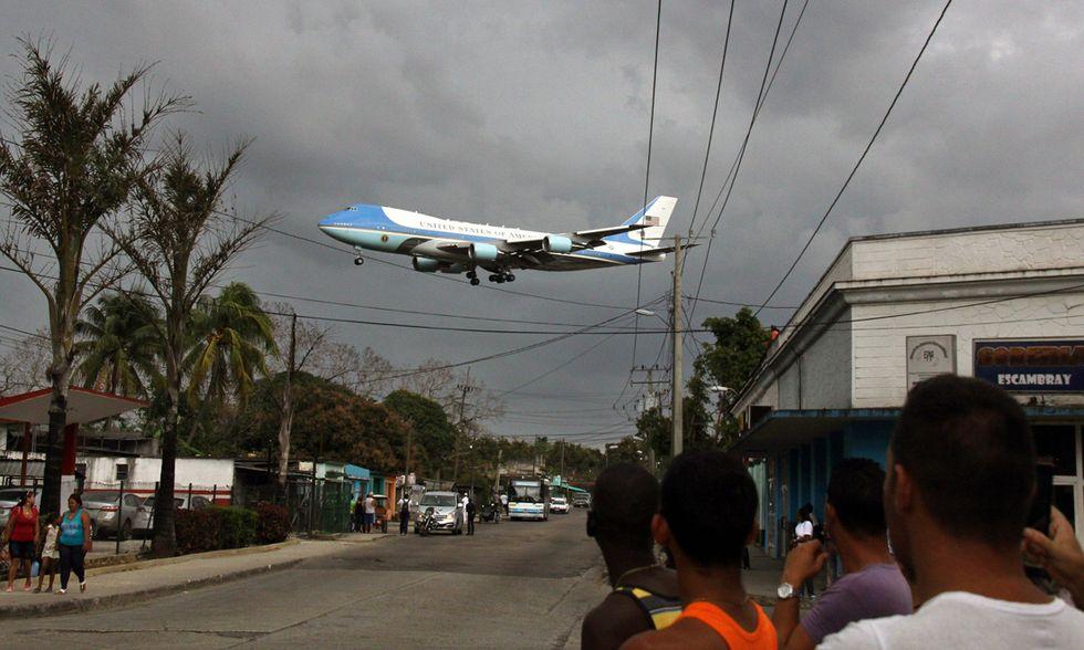 Cuba, l'ultima scommessa del presidente americano