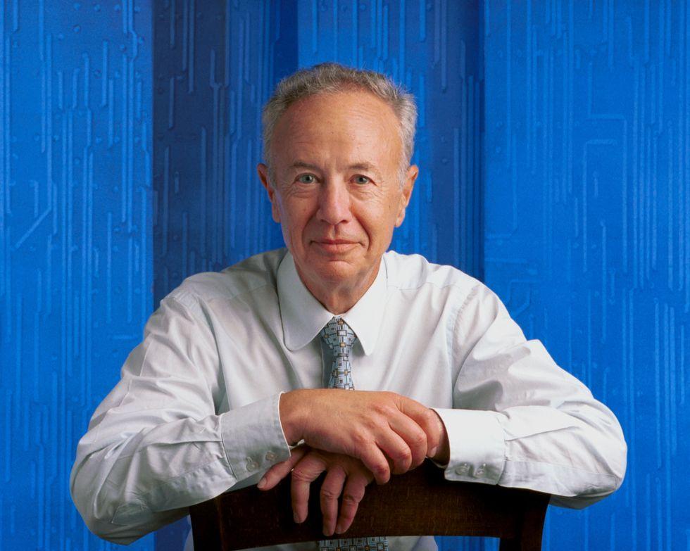Addio a Andy Grove, pioniere del Pc