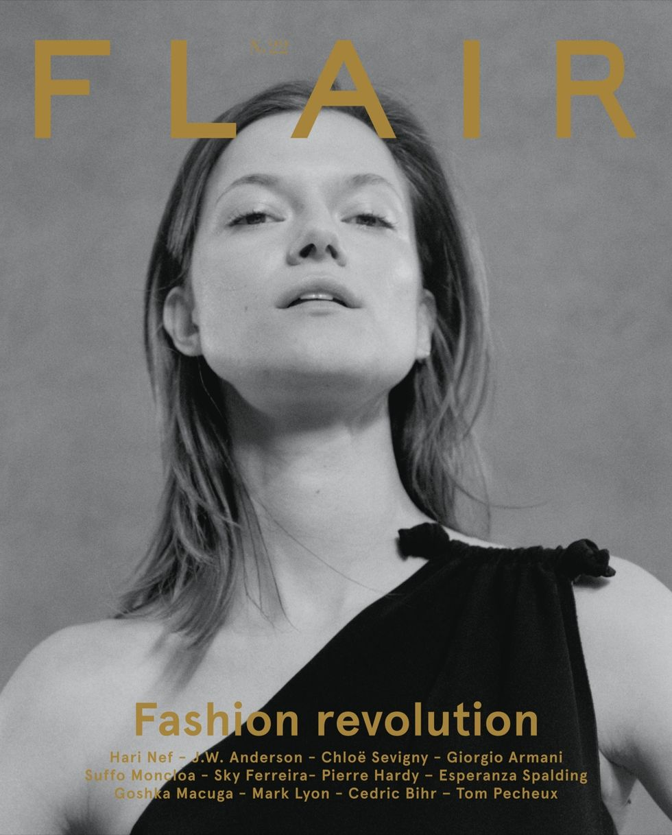 FlaIr-N.22-cover