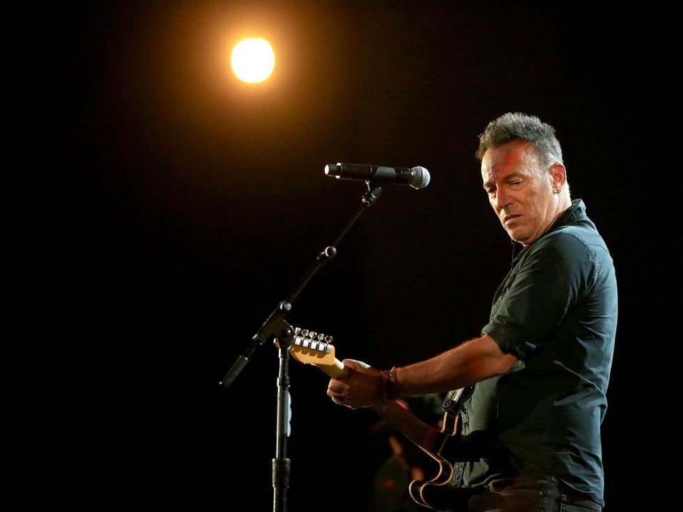 Bruce Springsteen verso Roma e Milano: la scaletta di Portland