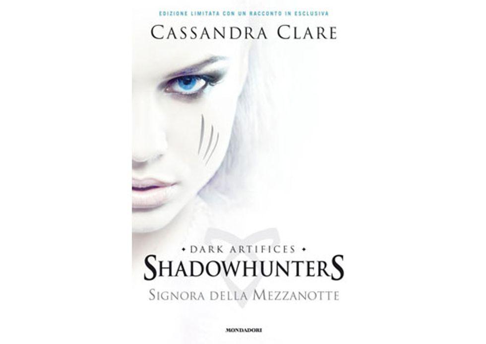Signora della mezzanotte. Shadowhunters