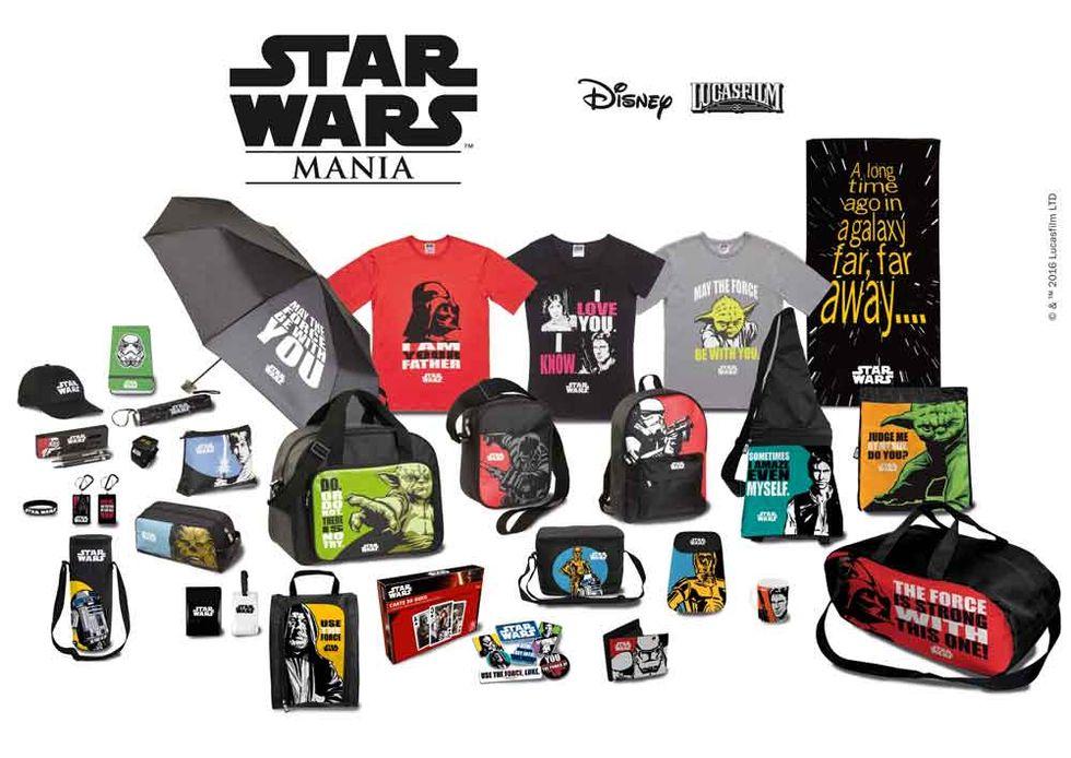 È Star Wars Mania