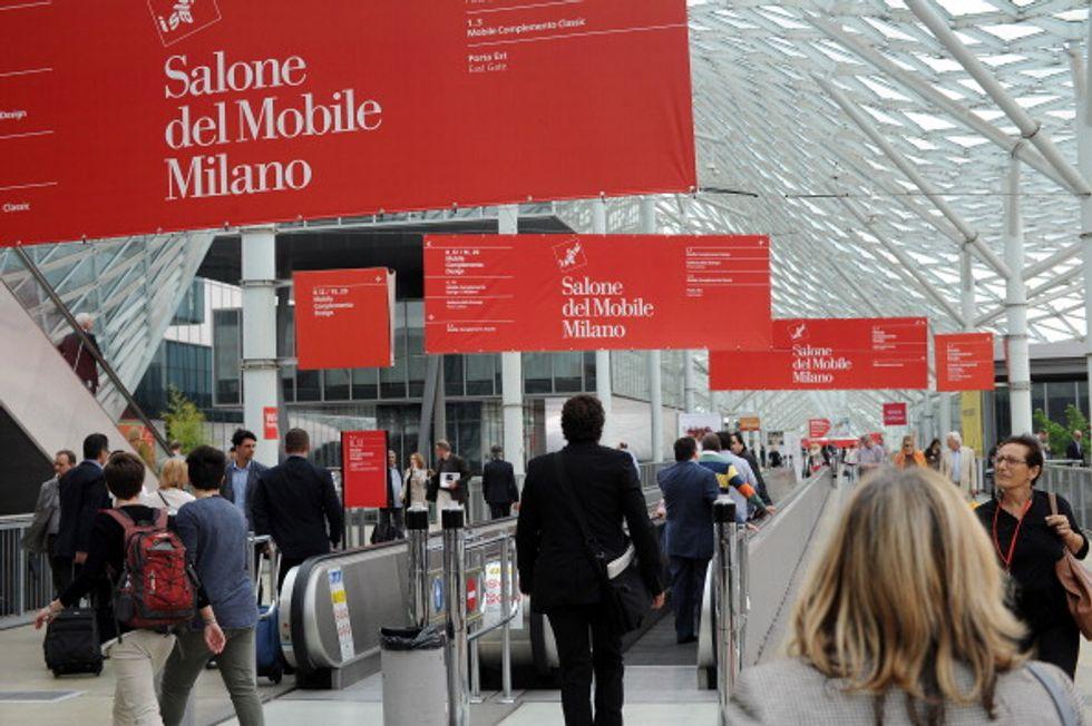 Salone del Mobile, 10 cose da sapere
