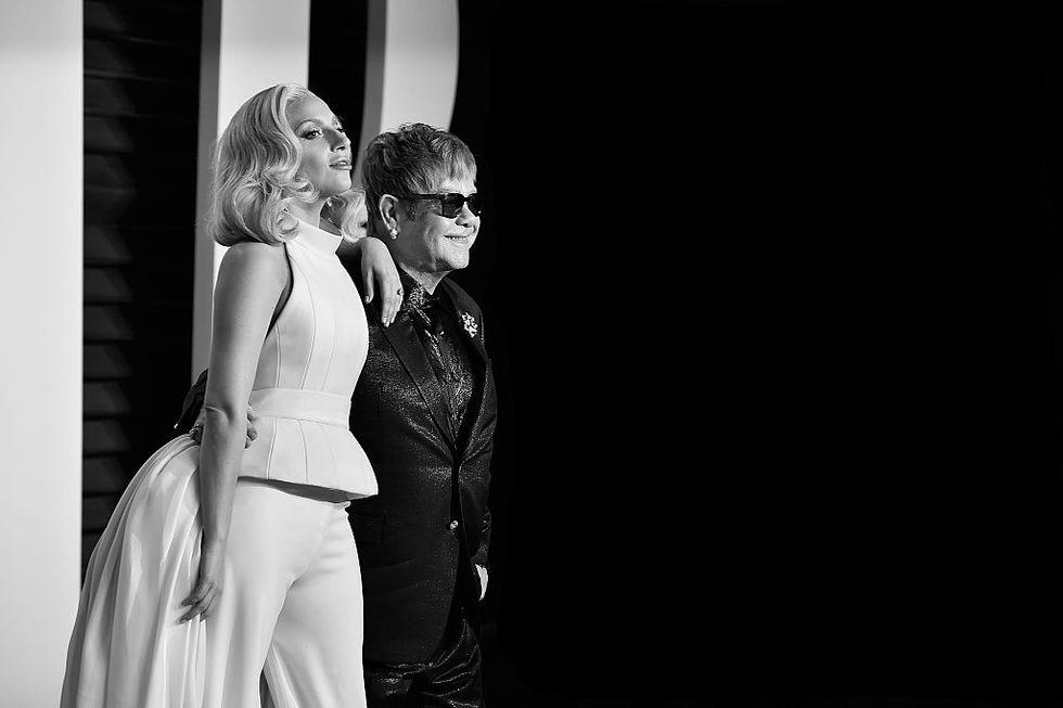 Lady Gaga compie 30 anni: la sua storia in 20 immagini