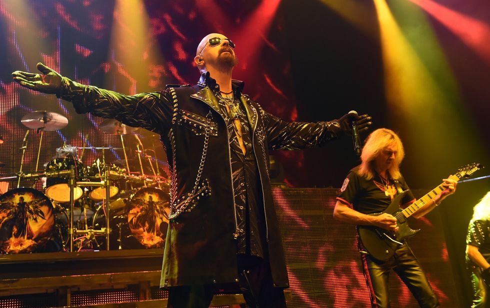"""Judas Priest: arriva """"Battle Cry"""" il live registrato a Wacken, in Germania"""