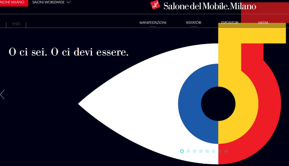 Salone del mobile 2016, le novità