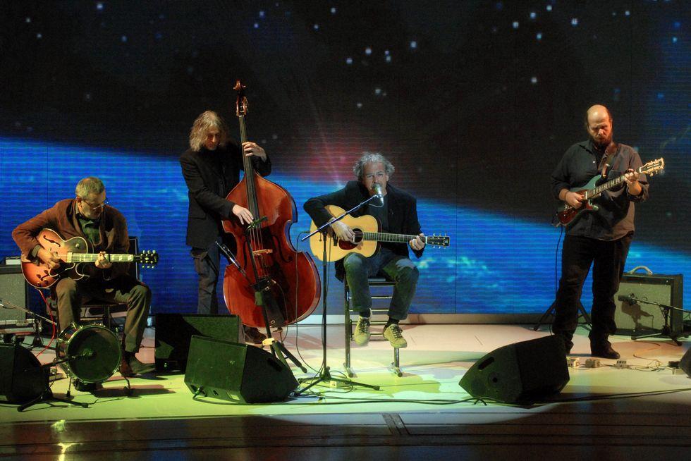 """Gianmaria Testa, l'artista che cantava le storie degli """"ultimi"""""""