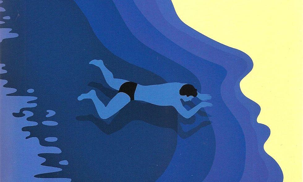 Paolo Di Paolo, 'Una storia quasi solo d'amore' - La recensione