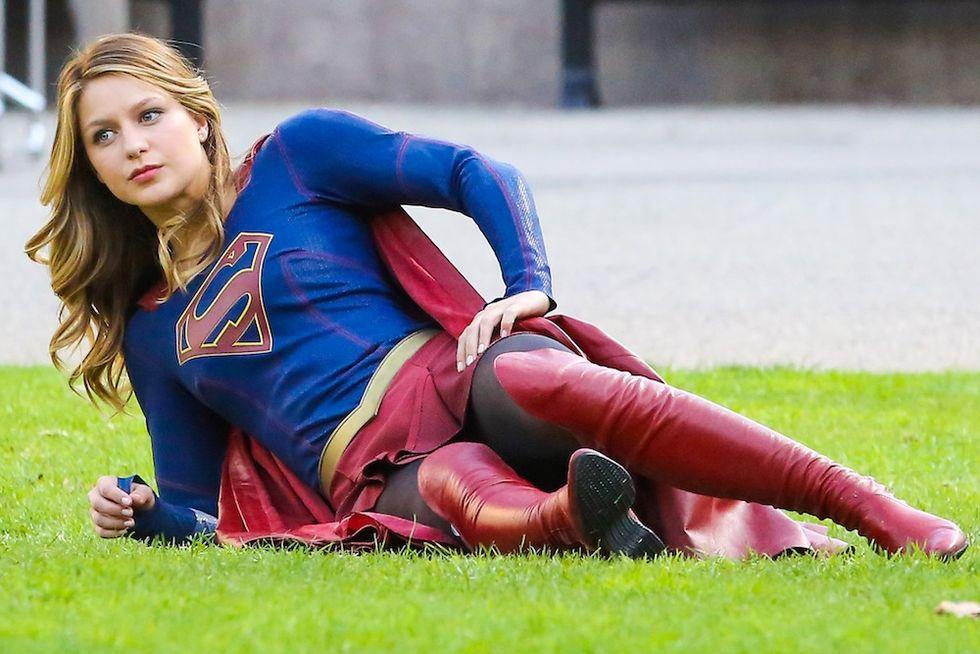 Supergirl, la serie: trailer, foto e cose da sapere