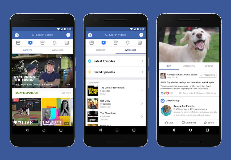 Facebook: tutto quello che sa su di noi
