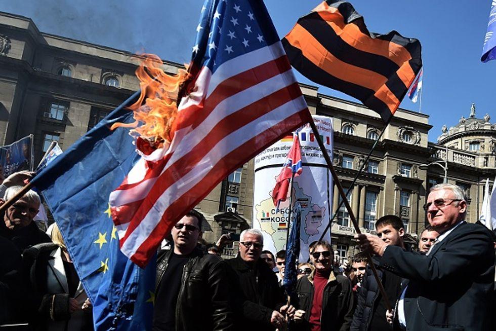 Ex Jugoslavia: il Tribunale dell'Aja ha assolto Seselj