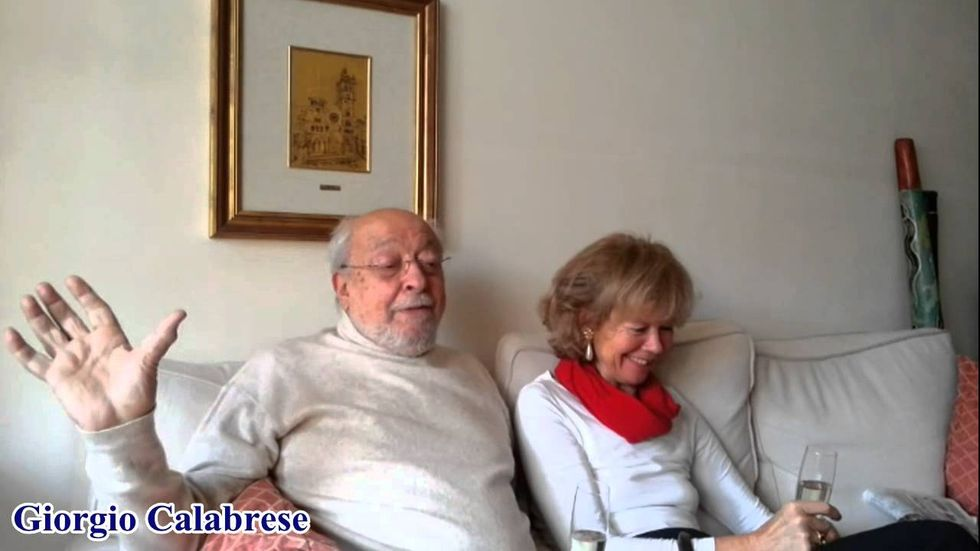 Addio a Giorgio Calabrese - Le 10 canzoni più belle