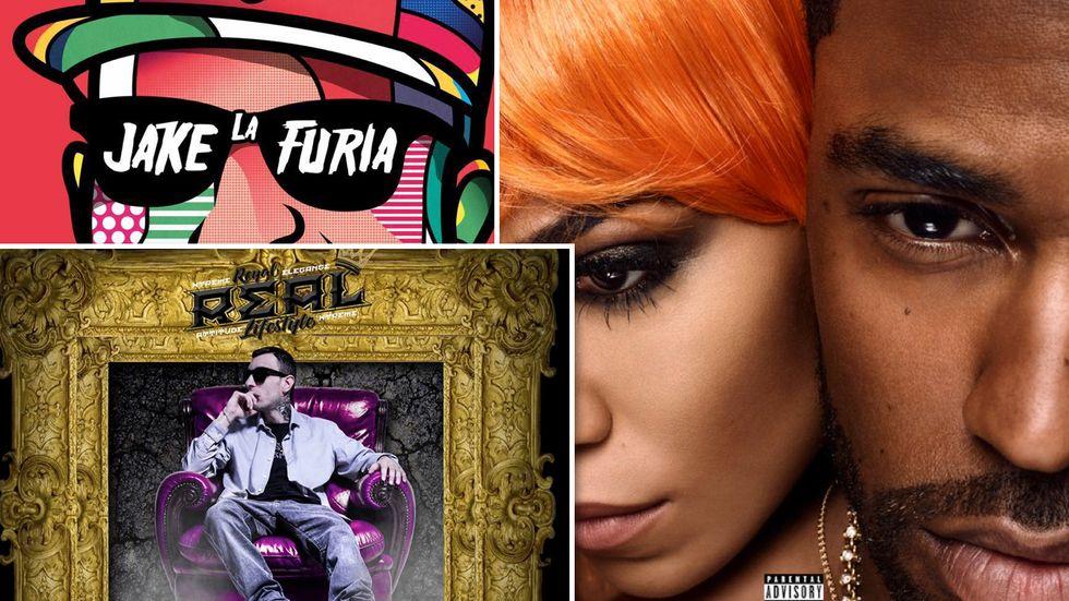 I tre dischi rap della settimana: Big Sean, Jake La Furia e Canesecco
