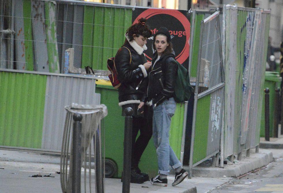 Kristen Stewart fa coming out: la nuova fidanzata è SoKo