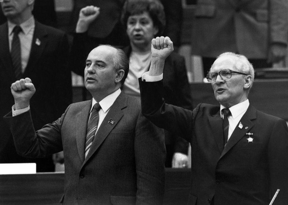 Mikhail Gorbaciov: 30 anni fa cominciava la Perestrojika