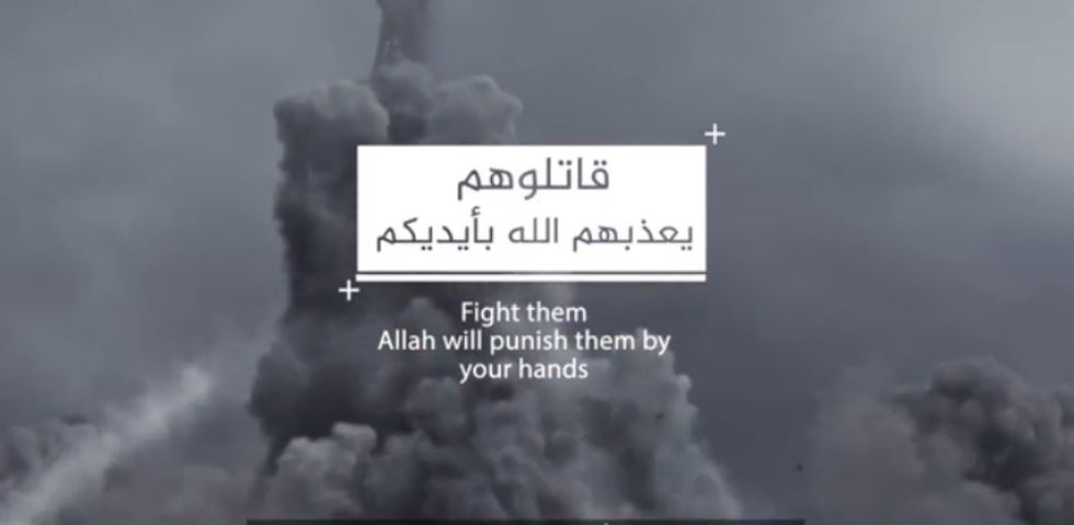 video-isis