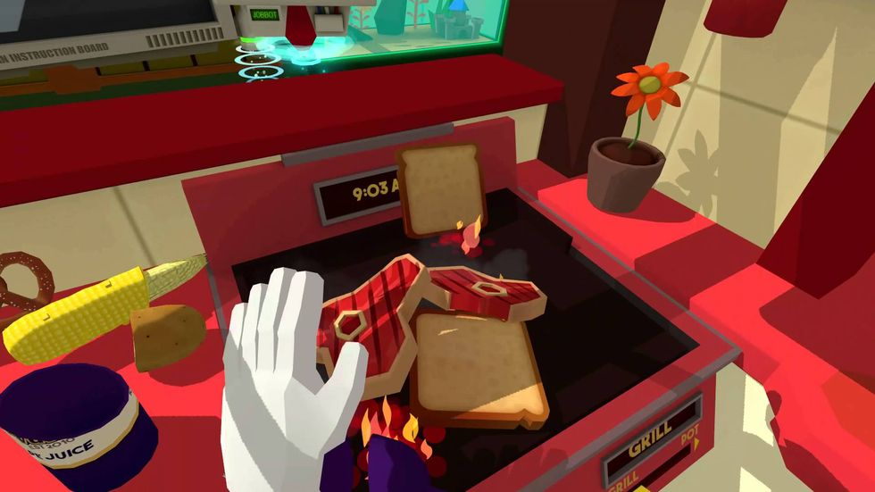 job simulator htc vive