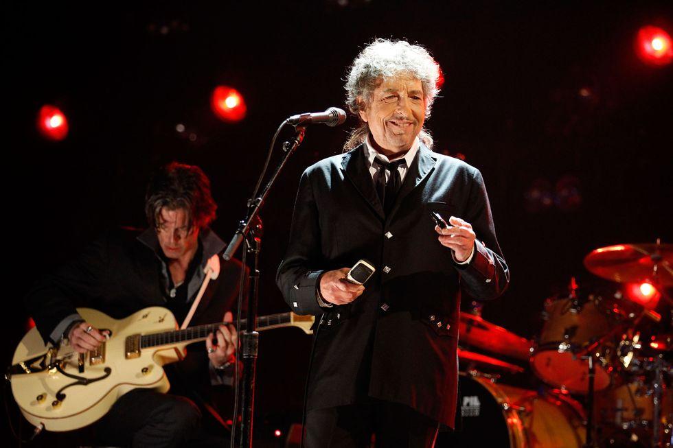 """Bob Dylan: il video di """"Melancholy Mood"""""""