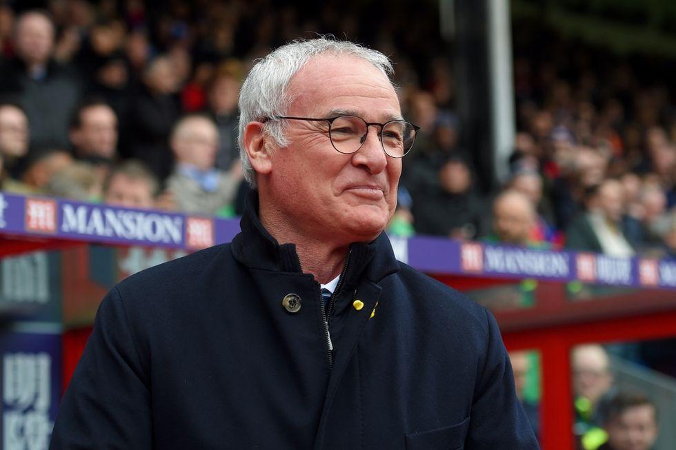 La lettera di Claudio Ranieri ai tifosi del Leicester