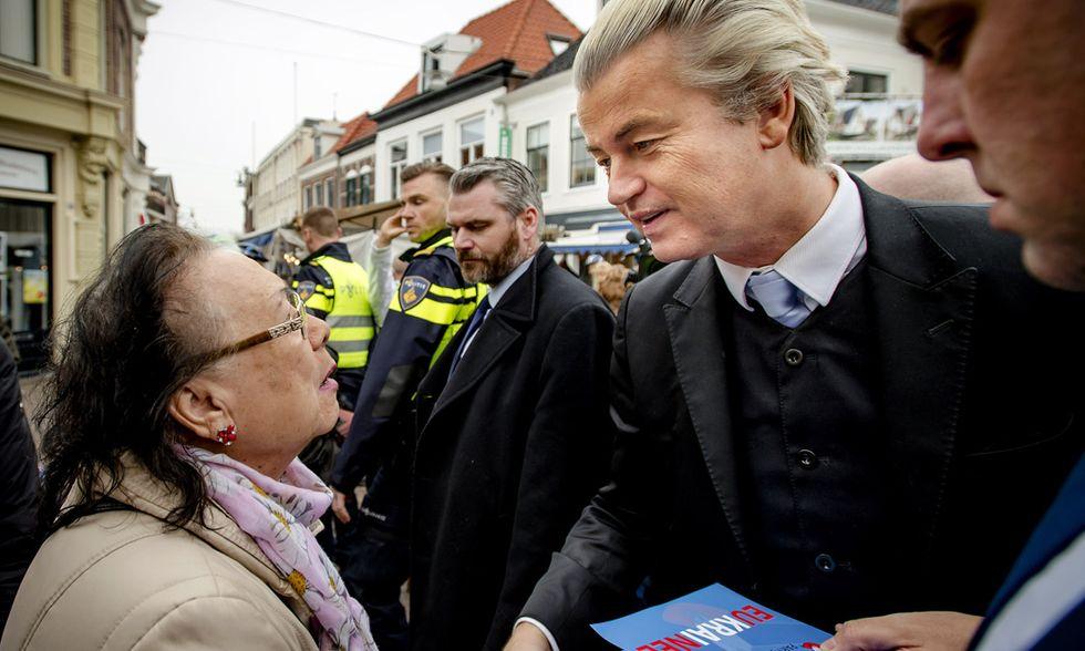 Il no olandese all'Ucraina in Europa fa tremare Bruxelles