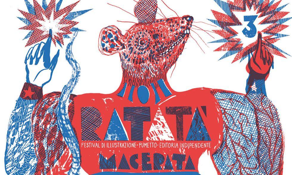 Ratatà Festival 2016