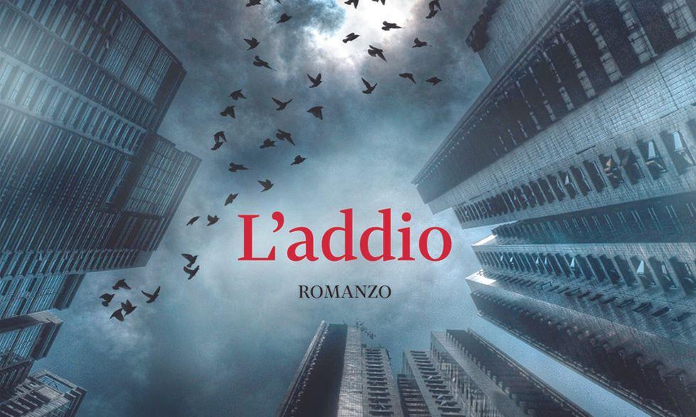 Antonio Moresco, 'L'addio' - La recensione
