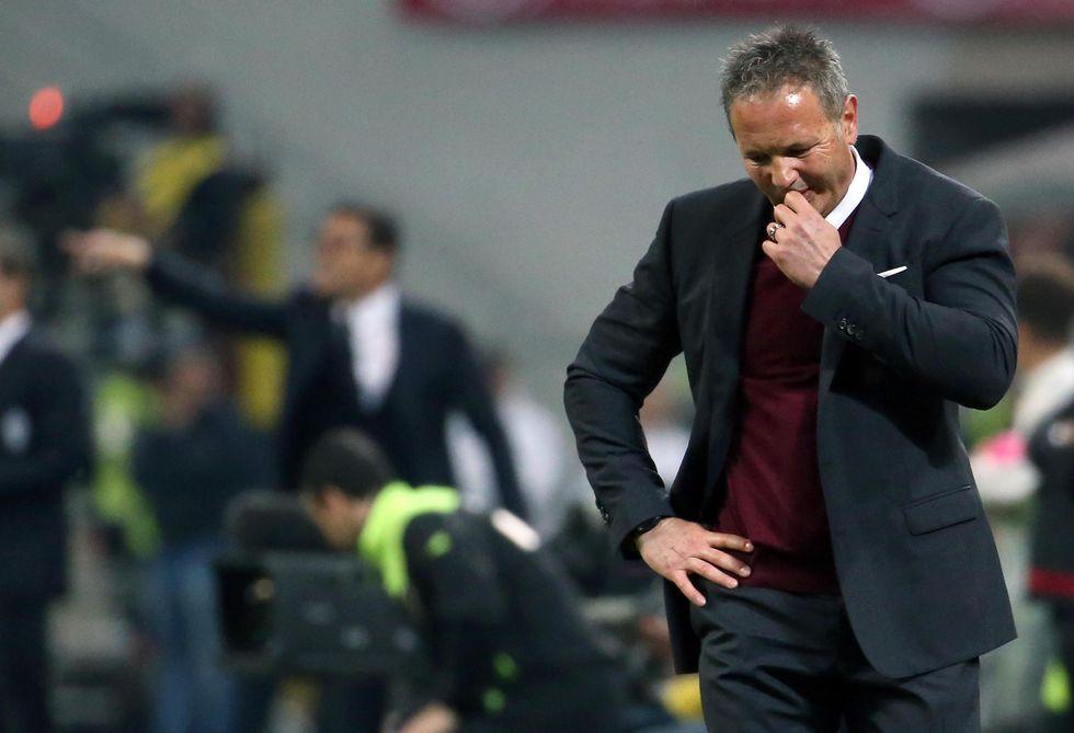 Mihajlovic, dal Torino alla fatal Juve: il lungo addio al Milan