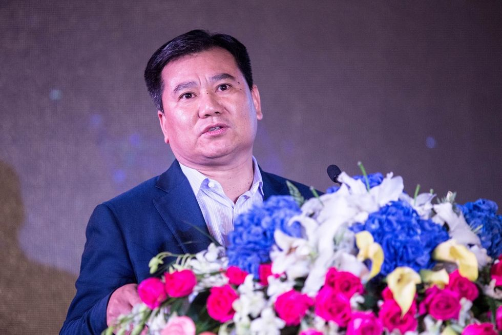 Chi è Zhang Jindong, padrone dell'impero Suning e dell'Inter