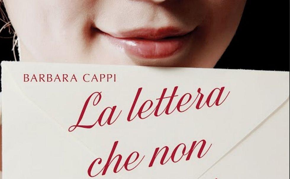"""""""La lettera che non ti ho mai scritto"""" diventa best seller"""