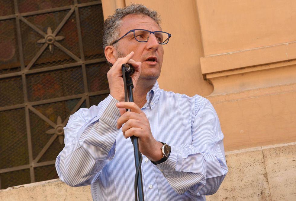 Massimiliano Smeriglio Pd