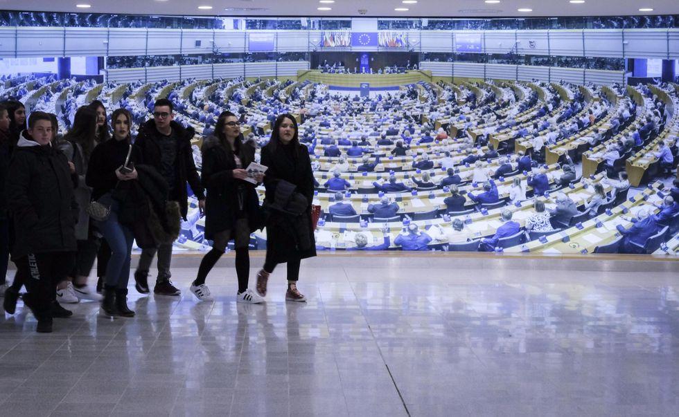 elezioni europee 2019 quanto guadagna europarlamentare stipendio pensione