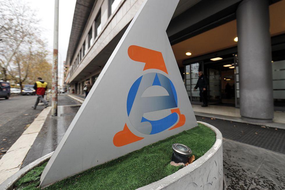 Agenzia delle Entrate Fisco tasse