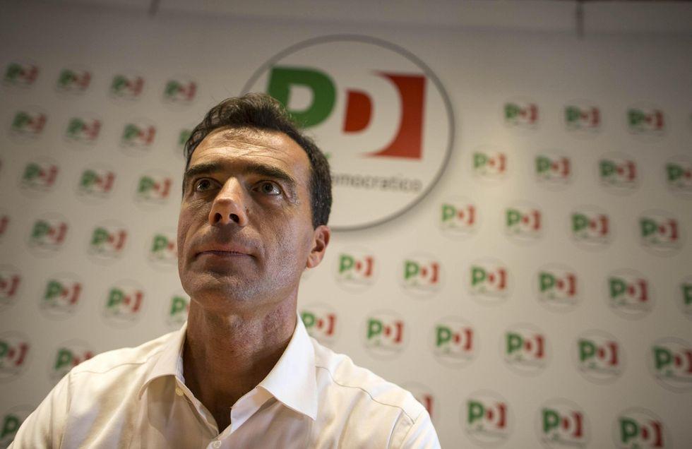 Sandro Gozi Pd