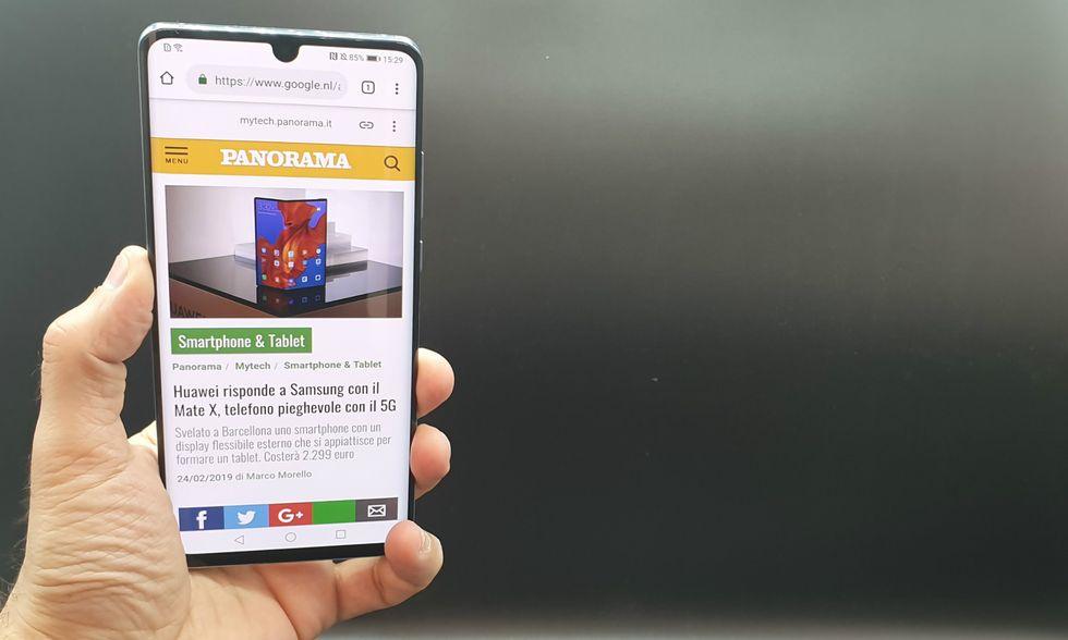 Huawei-apertura