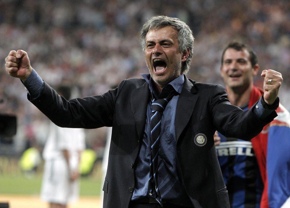 mourinho inter ritorno conte allenatore