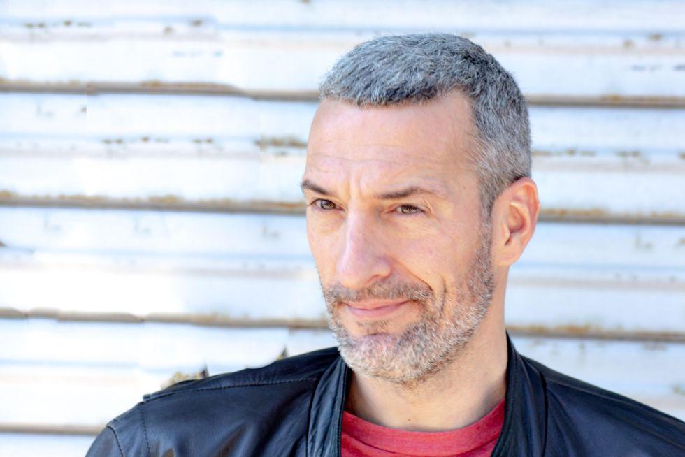 Giorgio Caputo: il videoclip di Er Principetto - Anteprima