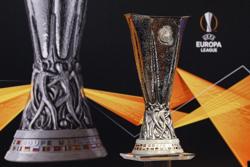 europa league trofeo settimo posto chi si qualifica regolamento