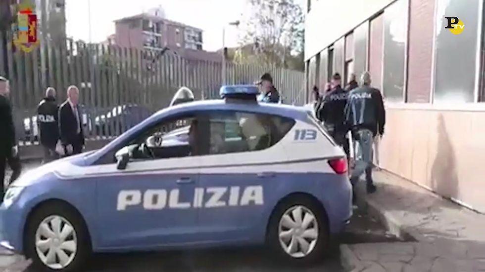 Viterbo: doppio arresto per violenza sessuale