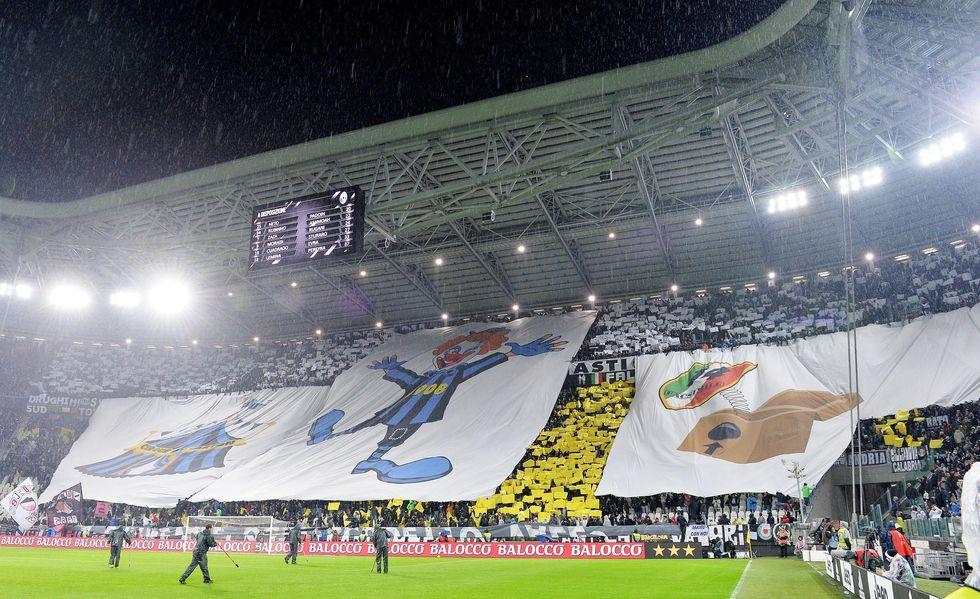 calciopoli scudetto 2006 inter juventus ricorso coni