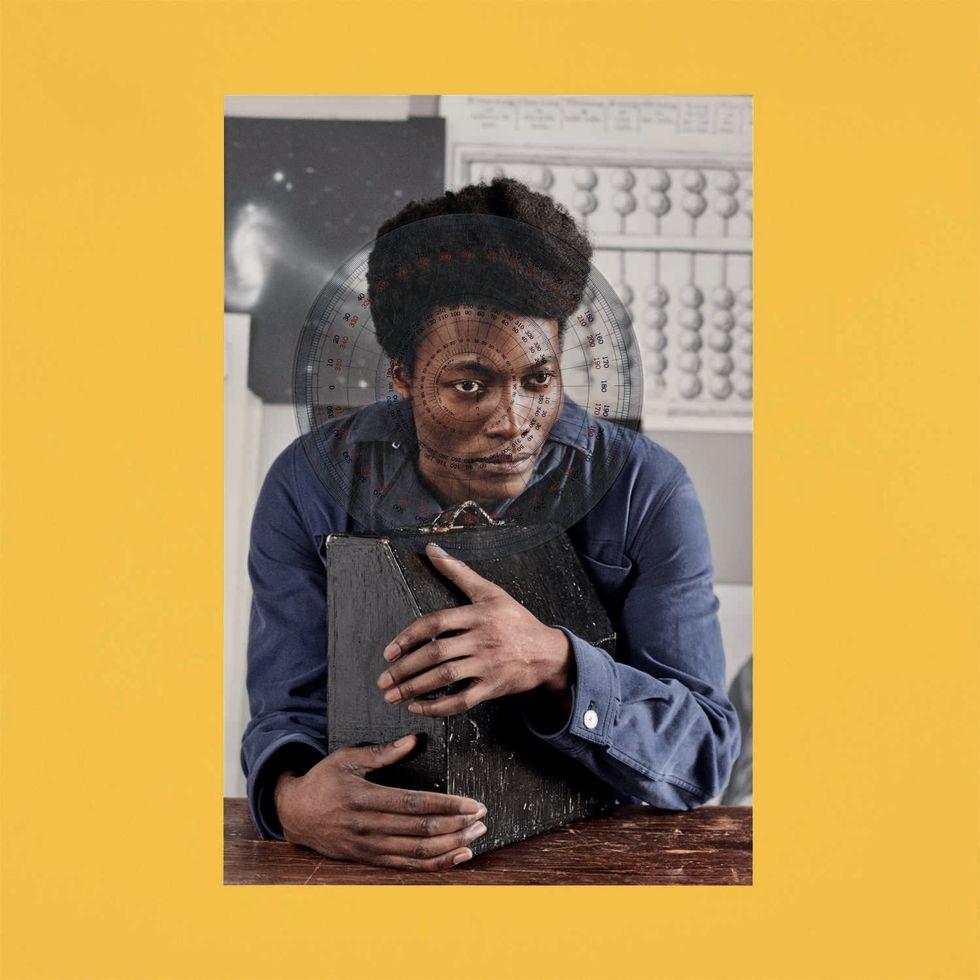 Benjamin Clementine, l'ex homeless che si divide tra soul e lirica