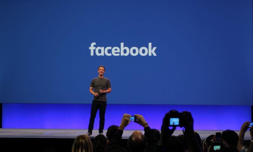 Facebook-apertura