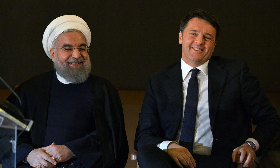 Roma-Teheran: l'Italia prosegua sulla strada del disgelo