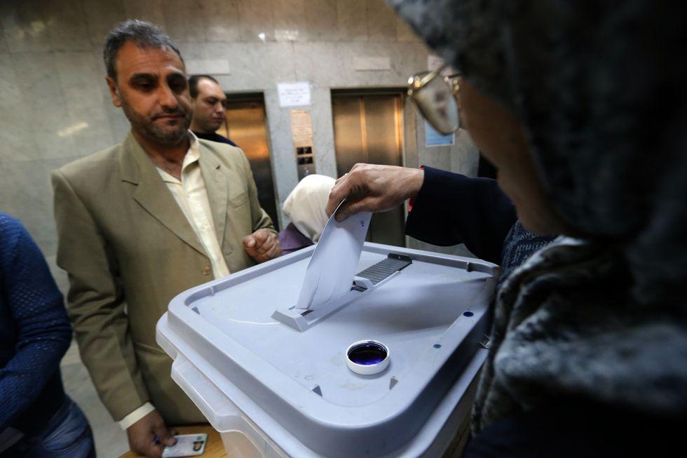 Siria: il senso delle elezioni in un Paese in guerra