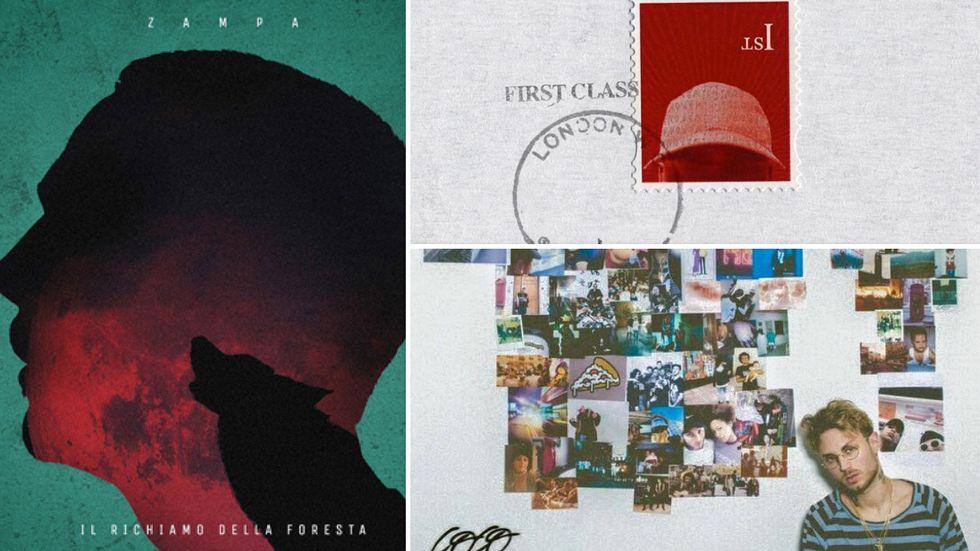 I tre dischi rap della settimana: Skepta, CoCo e Zampa